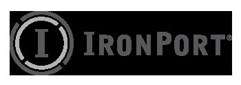 Cisco Ironport Logo